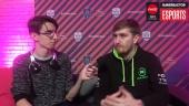 FUT Champions Cup Manchester - FUTWIZ Zelonius Interview