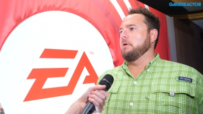 Anthem - Cory Butler E3 2018 Interview