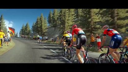 Pro Cycling Manager 2019 - Launch Trailer