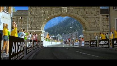 Tour de France 2019 - Launch Trailer