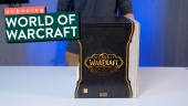 World of Warcraft - Unboxing der Jubiläumsedition