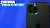 iPhone 12 Pro Max: Quick Look