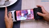 Wir probieren Xbox' Cloud-Gaming mit einem Samsung Galaxy Note20 Ultra 5G und dem Razer Kishi für Android aus