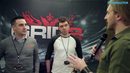 Grid 2: Global Gamers Day Interview