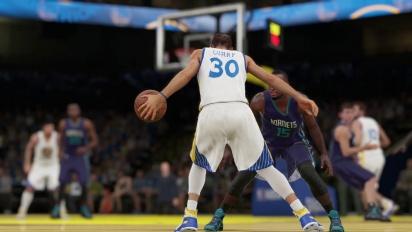 NBA 2K15 - Momentous Trailer (Deutsch)