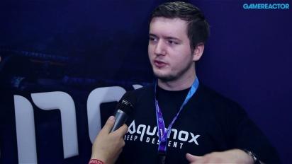 Aquanox: Deep Descent - Interview Norbert Varga