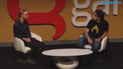 Interview mit Jens Bergensten über das Konzept und das Design von Minecraft