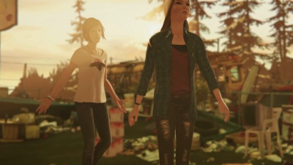 Life is Strange: Before the Storm - Gamescom Launch Trailer