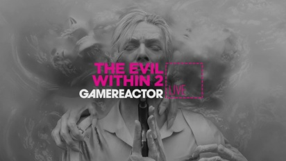 The Evil Within 2 - Livestream-Wiederholung