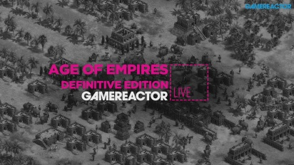 Age of Empires: Definitive Edition - Livestream-Wiederholung