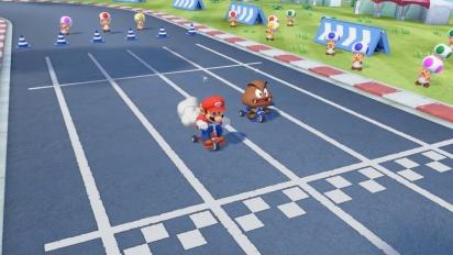 Super Mario Party - Launch Trailer