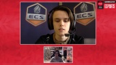 ECS Season 6 Finals - REZ Interview