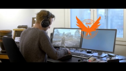 The Division 2 - The Sounds of The Division 2