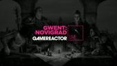 Gwent: Novigrad - Livestream-Wiederholung