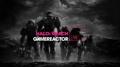 Halo: Reach Remastered - Livestream-Wiederholung
