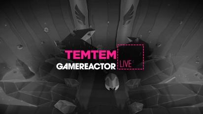 Temtem - Livestream-Wiederholung