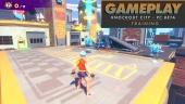 Knockout City - Training (Gameplay)