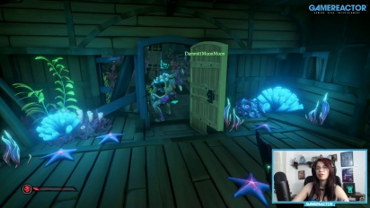 Sea of Thieves - Livestream-Wiederholung (Update ''A Pirate's Life'')