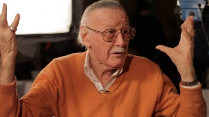 Marvel Avengers: Battle for Earth - Stan Lee Plays at NYCC 2012