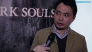 Dark Souls II: Global Gamers Day Interview