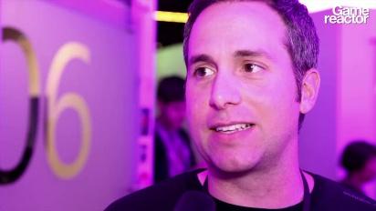 E3 11: Halo Anniversary - Interview Dan Ayoub