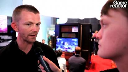 E3 11: Lego Harry Potter: Die Jahre 5-7 - Interview