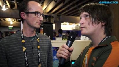 Future Grind - Interview Owen Goss