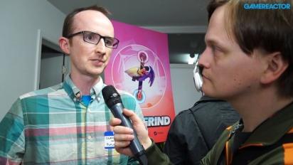 FutureGrind - Interview Owen Goss