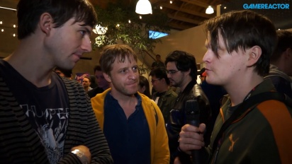 Thumper - Interview Marc Flury & Brian Gibson