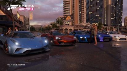 Forza Horizon 3: Launch Trailer