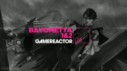 Bayonetta 1 und Bayonetta 2 - Livestream-Wiederholung