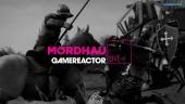 Mordhau - Livestream-Wiederholung