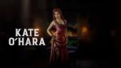 Desperados III - Kate O'Hara Character Trailer