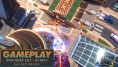 Knockout City - Ball-Up Brawl (Gameplay)