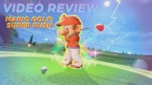 Mario Golf: Super Rush - Videokritik