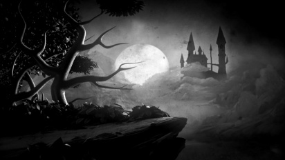 Castle of Illusion Starring Mickey Mouse - Teaser Trailer
