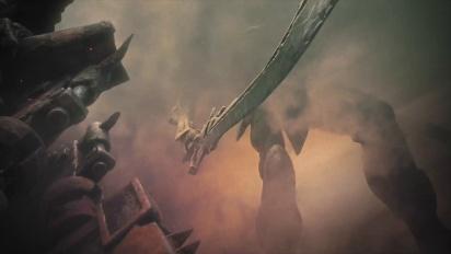 Warhammer 40,000: Dawn of War 3 - Ankündigungs-Trailer