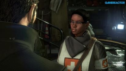 Deus Ex: Mankind Divided  - 26 Minuten exklusives Gameplay