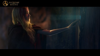ArcheAge Begins: Teaser Trailer
