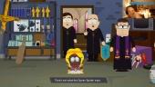 South Park: Die rektakuläre Zerreißprobe - Livestream-Wiederholung