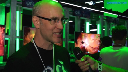 Ori and the Will of the Wisps - Mark Coates Interview