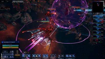 Battlefleet Gothic: Armada 2 - Battle Overview Part 1