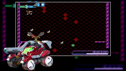 Blaster Master Zero 2 - Launch Trailer