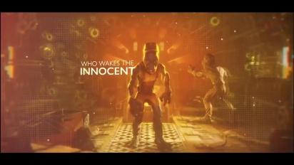 Oddworld: Soulstorm - Teaser Trailer featuring Gameplay