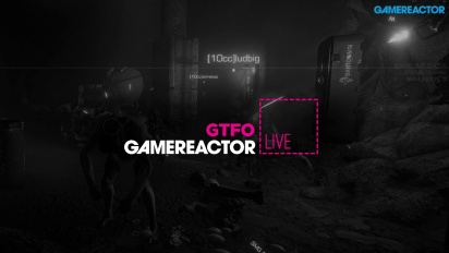 GTFO - Livestream-Wiederholung (Early Access)