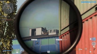 Call of Duty: Warzone - Erzwungenes Duo-Match