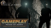 The Dark Pictures: House of Ashes - Vorschau-Demo (Gameplay)
