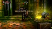 Dragon's Crown - Roundup Trailer