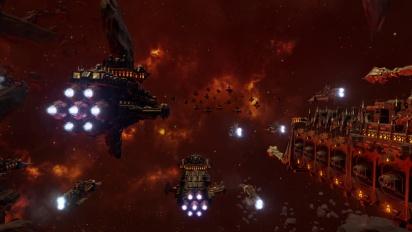 Battlefleet Gothic: Armada - Erster Trailer