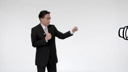 Rhythm Tengoku: The Best Plus - Japanese Nintendo Direct Announcement